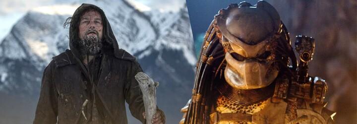 Nový Predátor je podľa tvorcov ako The Revenant. Snímka zachytí prvú návštevu Predátora na našej planéte