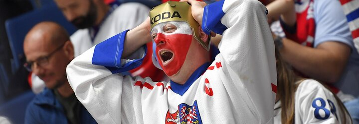 MS v hokeji 2021: Češi Finy ve vyřazovací části neporazili jen jednou za posledních 10 let. Obvykle se jedná o litý boj
