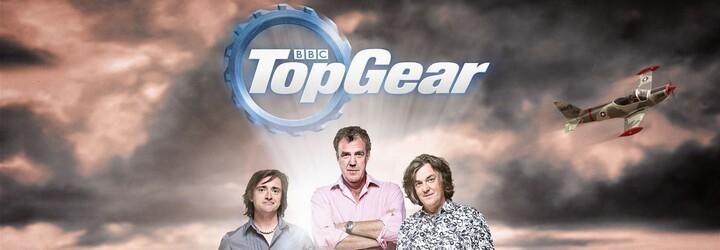 Jeremy Clarkson odchádza, Top Gear je zrušený! Čo stojí za (úplným) koncom?