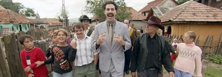 Scénka v Boratovi stála Pamelu Anderson manželstvo. Čo presne sa podľa Cohena vtedy stalo?