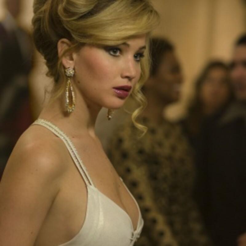Jennifer Lawrence vo filme: