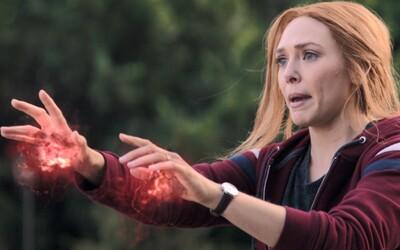 Teórie o WandaVision: Kto je v skutočnosti Scarlet Witch, ako do toho zapadajú mutanti a uvidíme celkom iného Visiona?