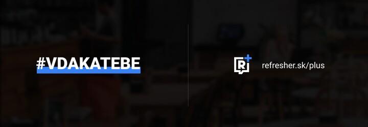 Refresher rozdá malým podnikateľom 100 000 eur v podobe inzercie zadarmo. Daj nám o nich vedieť