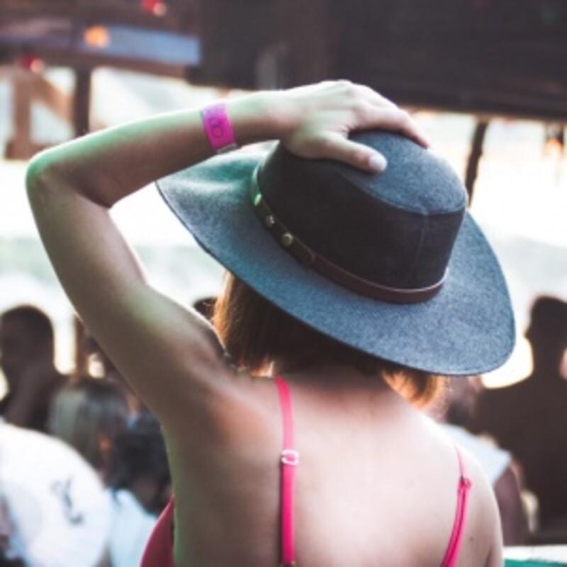 Kde sa koná festival Volt?