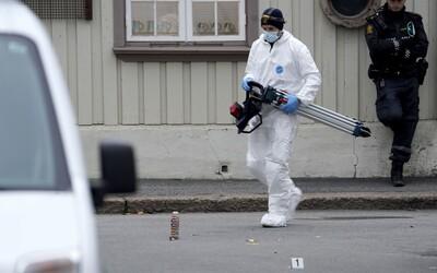 Za útokom v Nórsku je 37-ročný Dán. Za menej ako hodinu lukom a šípmi zabil päť ľudí a ďalších zranil.