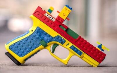 Lego sabotuje boj proti terorizmu. Zbraň zo skladačky v ruke mladého chlapca spustila v Nemecku masívnu operáciu.