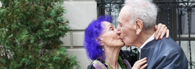 Babičky a dědečkové ukazují, že skvělý vkus nezávisí na věku. Jejich stylem se mohou inspirovat i mnohem mladší lidé