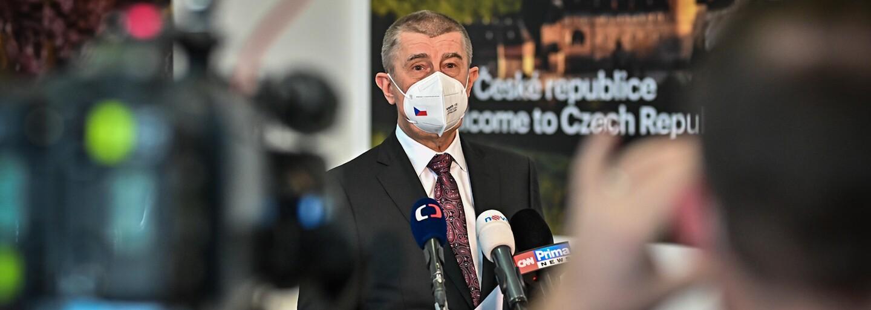 Babiš: Česko chce vymáhat miliardu za škody způsobené útokem na Vrbětice