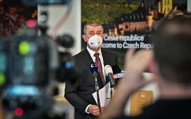 Babiš selhal a připravil Česko o 70 tisíc dávek vakcíny. Nyní přemýšlí o Sputniku