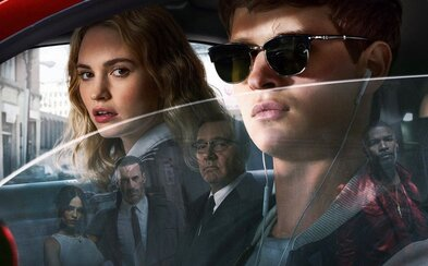 Baby Driver je úderná, svižná a audiovizuálně vyšperkovaná jízda s výjimečným přístupem k hudbě a zvukovému střihu (Recenze)