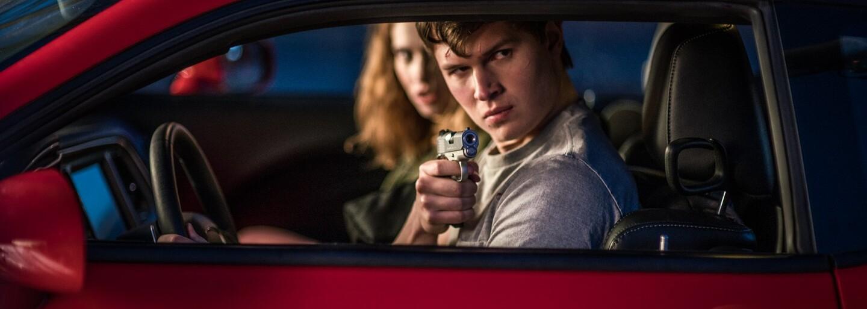 Baby Driver je úderná, svižná a audiovizuálne vyšperkovaná jazda s výnimočným prístupom k hudbe a zvukovému strihu (Recenzia)