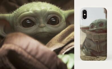 Baby Yoda pobláznil internet. Disney ho začína tlačiť na tričká, hrnčeky a ďalší merch