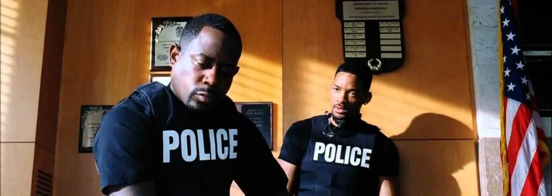 Bad Boys 3 prichádzajú o režiséra. Má film problémy alebo problém tkvie niekde úplne inde?