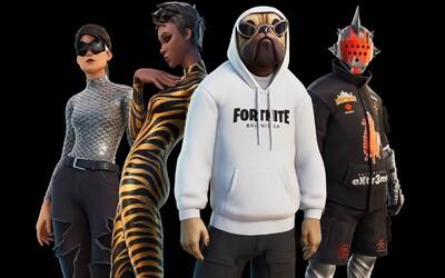 Balenciaga nadviazala spoluprácu s videohrou Fortnite. Výsledkom sú reálne aj digitálne módne modely