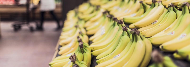 Banány darované do väznice obsahovali čistý kokaín za 18 miliónov dolárov, ktorý pochádzal od neznámeho vlastníka