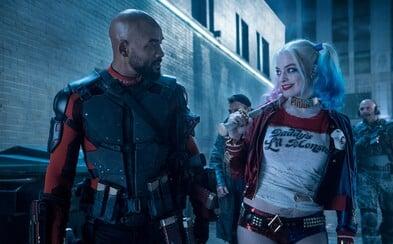 Banda magorov zo Suicide Squad sa vráti v pokračovaní. Čo o ňom prezradil predstaviteľ Ricka Flaga, Joel Kinnaman?