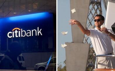 Banka omylem poslala 175 milionů dolarů. Příjemce je nechce poslat zpět