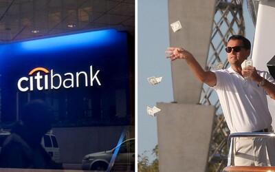 Banka nechtiac poslala 175 miliónov. Príjemca ich nechce poslať naspäť