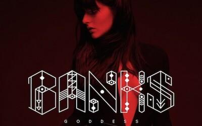 BANKS v novom singli odkazuje: Každá žena je bohyňa!