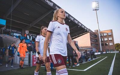 Bára Votíková, Andrea Stašková nebo Lucie Martínková. Jaké jsou největší hrdinky českého ženského fotbalu?