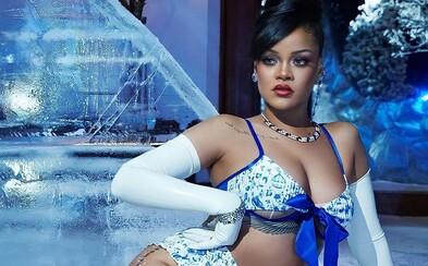 Barbados Rihannu miluje: na jej počesť majú štátny sviatok, ulicu a dostala titul mimoriadnej ambasádorky. Toto o nej ešte nevieš