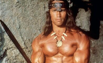 Barbar Conan bude konkurovat Zaklínači. Netflix chystá další velký fantasy seriál