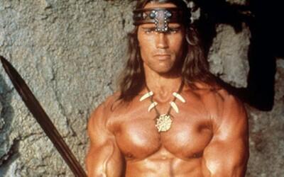 Barbar Conan bude konkurovať Zaklínačovi. Netflix chystá ďalší veľký fantasy seriál