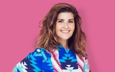Barbara z Kounu: V Taliansku ma učili robiť aj rajčinovú či mortadellovú zmrzlinu