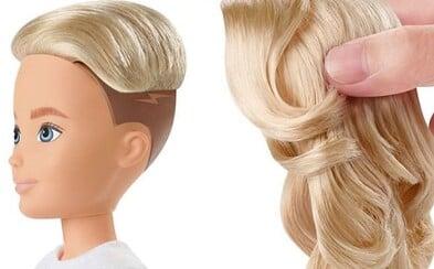 Barbie predstavuje bábiky s neutrálnym rodom a pohlavím. Deti by sa vraj mali slobodne vyjadriť