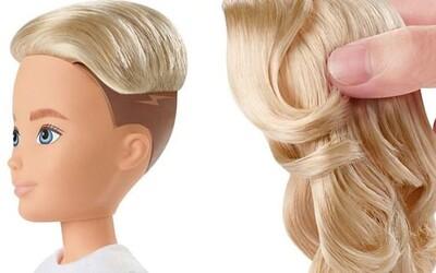 Barbie představuje panenky s neutrálním rodem a pohlavím. Děti by se prý měly svobodně vyjádřit
