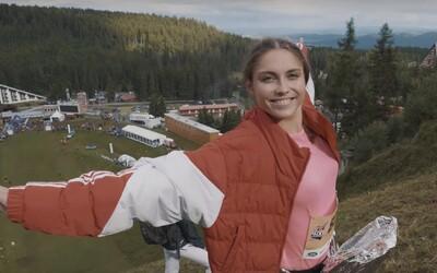 Barbora Bakošová absolvovala najťažší beh v živote. Red Bull 400 potrápil aj profesionálnych športovcov