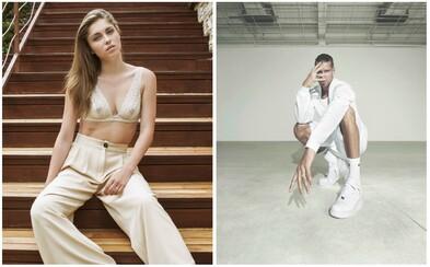 Barbora Bakošová, Majk Spirit a jiné známé osobnosti v outfitech, kterými se můžete klidně nechat inspirovat