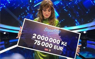 Barbora Piešová přiznala, že kdyby věděla, jaký hejt ji po SuperStar čeká, nepřihlásila by se