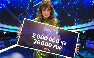 Barbora Piešová priznala, že keby vedela, aký hejt ju po SuperStar čaká, neprihlásila by sa