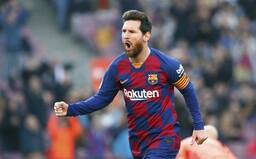 Barcelona i Bayern postupují do čtvrtfinále, Messi zazářil s parádní chuťovkou