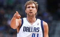 Basketbalové zápisky #2 - Dirk Nowitzki