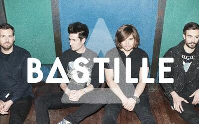 Bastille s chytľavým fresh songom z pripravovaného albumu!