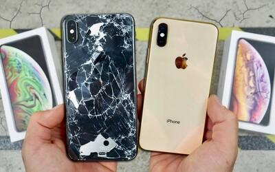 Batéria nového iPhonu XS nevydrží ani toľko, čo v predchádzajúcom smartfóne od Apple
