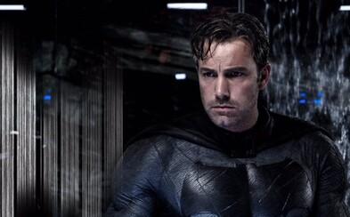 Batman a Superman v celej svojej kráse. Máme takmer 20 nových obrázkov