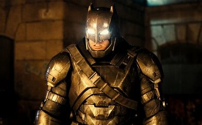 Batman a Superman zažili v druhom týždni najväčší prepad tržieb v celej histórii svojich filmov