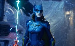 Batman je mrtvý. V akční a emotivní hře musí Gotham ochránit Nightwing, Robin a Bat-Girl