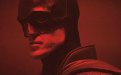 Batman Roberta Pattinsona bude v Gothamu působit už delší dobu. Další smrt rodičů a zrod hrdiny zřejmě neuvidíme