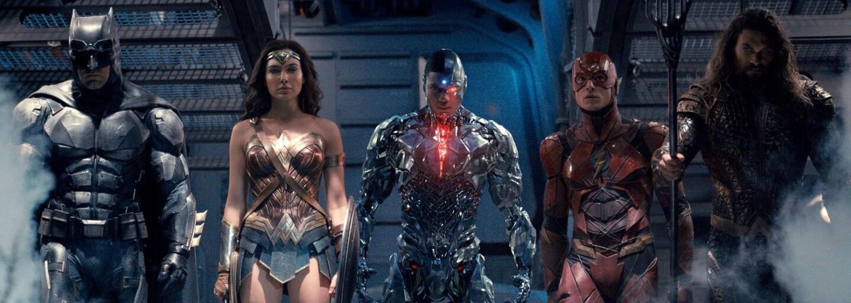 Batman sa v ďalšej akčnej ukážke z komiksovky Justice League mení z osamelého ochrancu na vodcu a tímového hráča
