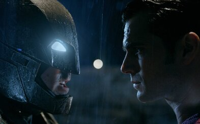 Batman v Superman bude pravdepodobne najdrahším filmom v histórii kinematografie