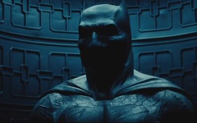 Batman v Superman teasuje trailer vôbec prvým pohľadom na najočakávanejší superhrdinský film vôbec!