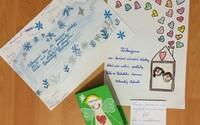 Batoh, nabíječku nebo boty. Díky projektu MilýJežíšku můžeš udělat hezčí Vánoce dětem z dětských domovů po celém Česku a Slovensku