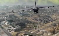 Battle Royale režim v Call of Duty: Modern Warfare by mal vyjsť už o pár týždňov. Čo o ňom vieme?