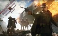 Battlefield 1 je dle prvních recenzí nejlepší válečnou hrou desetiletí. Seznamte se s ní skrze skvělý poslední trailer