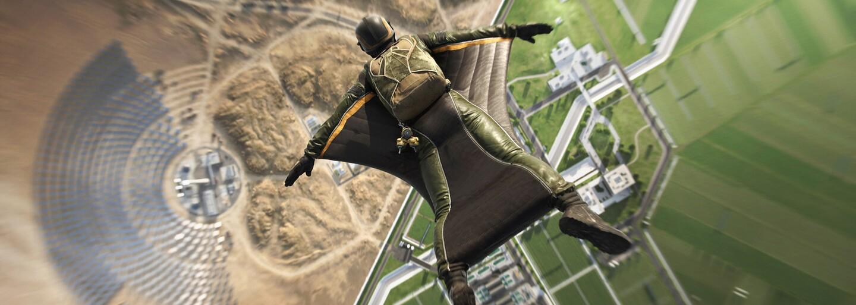 Tvůrci odhalili Battlefield 2042 v epickém traileru. Hra bude mít tornáda a obří mapy se 128 hráči