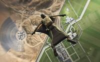 Battlefield 2042 odhalený v epickom traileri. Zalietaj si v tornáde na mape so 128 hráčmi, s explóziami a modernou technikou